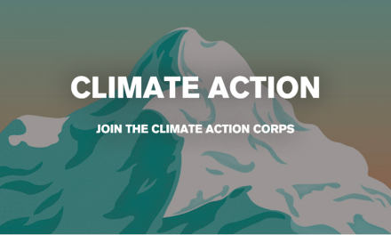 Outdoor Industry Association Announces The Climate Action Corps