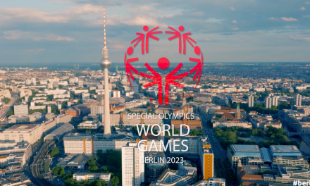 Special Olympics Confirms Berlin As Host Of 2023 World Games