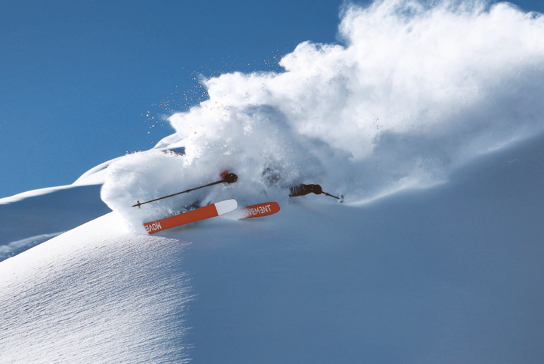 Movement Skis To Launch At Outdoor Retailer Snow Show