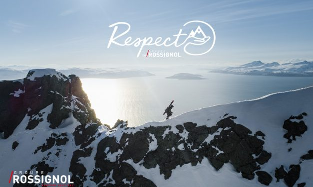 The Rossignol Group Officially Launches Its Respect Program, Announces Its Social And Environmental Priorities For 2020 And Beyond