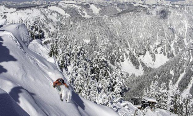 Poor Northwest Snowfall Sinks Vail's Season-To-Date Skier Visits