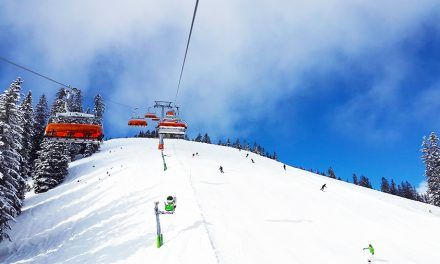 Vail Resorts Seeing Total Skier Visits Decline