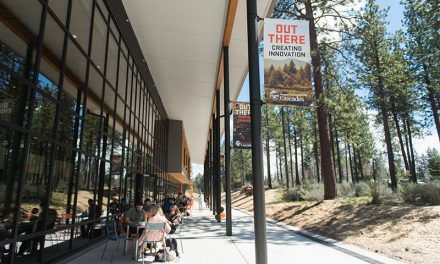 OSU-Cascades To Launch Bachelor's Degree In Outdoor Products