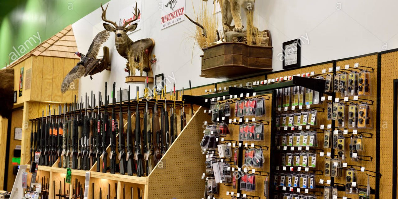 Sportsman's Warehouse Announces Three New Store Locations