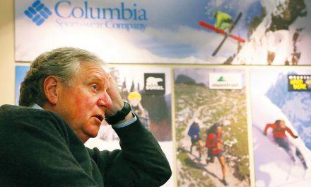Columbia Sportswear Appoints CEO & President Tim Boyle As Board Chair