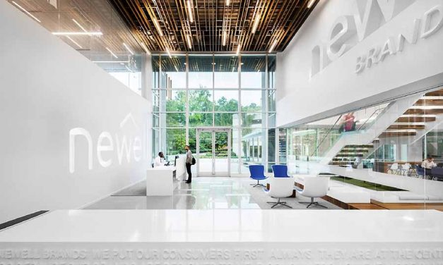 Newell Brands Sees Q4 Decline In Home & Outdoor Living Segment