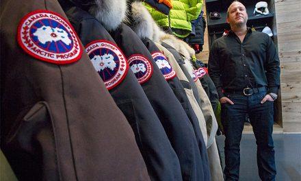 Canada Goose CEO Dani Reiss Outlines Coronavirus Concerns
