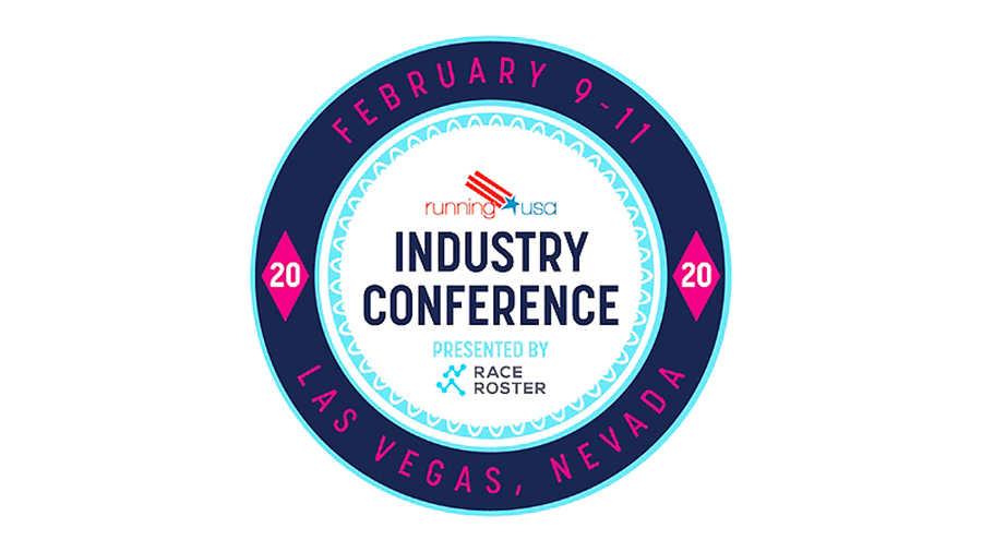 Running USA Industry Conference Holds Annual Awards Presentation