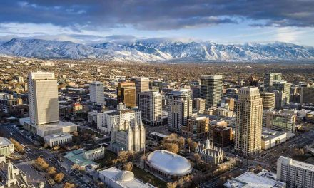 Utah's Outdoor Industry Rolling, But Don't Call It A Comeback