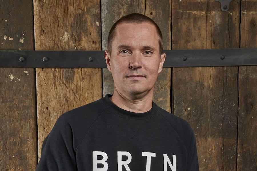 Burton Names Lacy CEO As Carpenter Assumes Board Chair