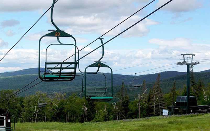 Arctaris Impact Fund To Revitalize Maine's Saddleback Mountain Ski Resort
