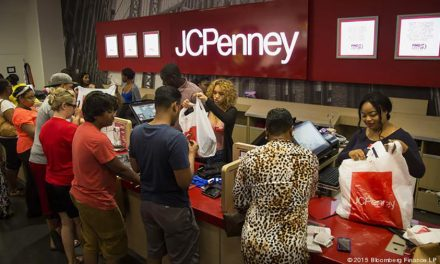 JCPenney Expands Leadership Team