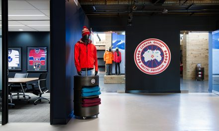 Canada Goose Slashes Outlook On Coronavirus Fallout