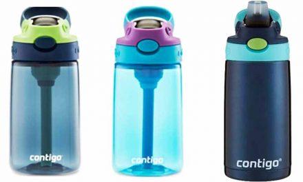 Recall: Contigo Kids Water Bottles