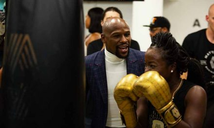 Mayweather Boxing + Fitness To Open Chicago Studio