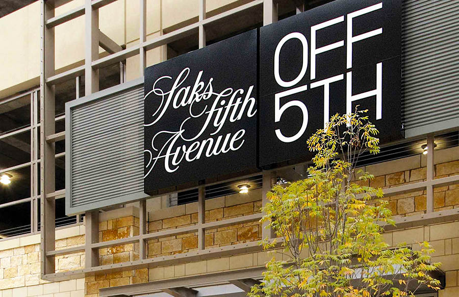Nordstrom's Paige Thomas To Run Saks Off 5th