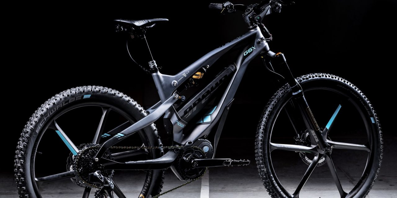 Greyp E-Bikes Hires Simbol Communications PR Agency Of Record; Renowned European e-Mtb Brand To Launch U.S. Operations In April