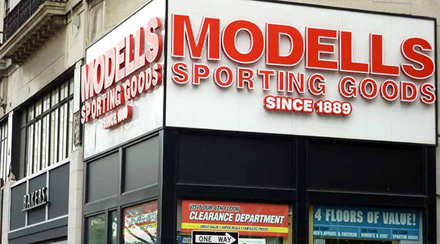 Modell's Calls On Vendors To Support Restructuring