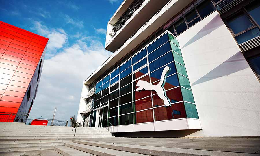 Puma Again Delivers Broad-Based Growth In Q4