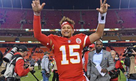 Kansas City Chiefs Merchandise Surges Following Win