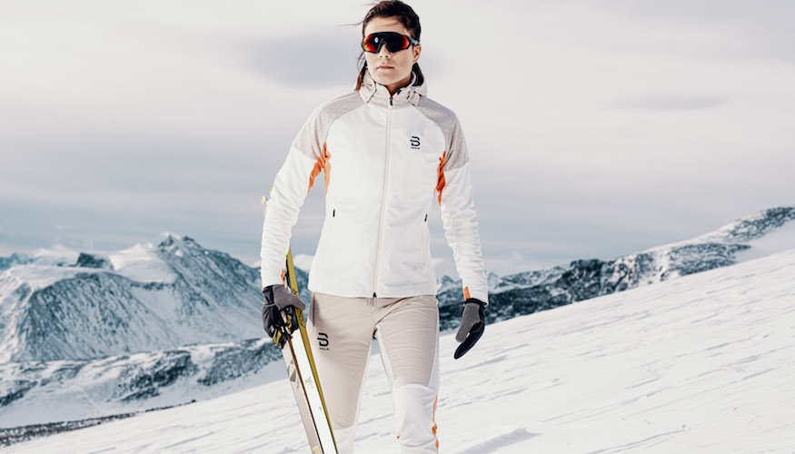 Daehlie Sportswear Raw 4.0 Jacket And Raw 4.0 Pants Win ISPO Gold