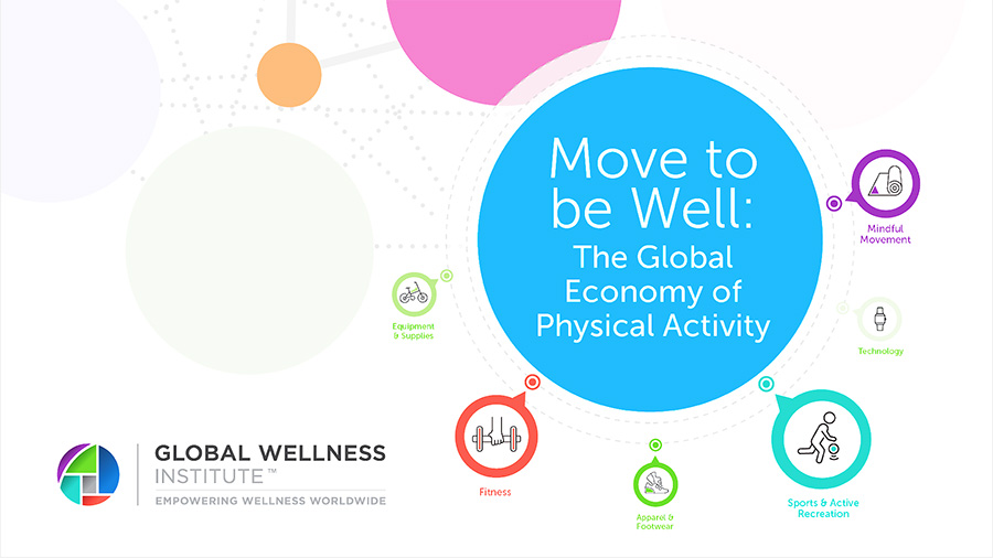 Study: U.S. Ranks 20th In Physical Activity Participation