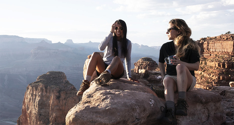"""Royal Robbins To Open """"Travel Outfitting"""" Stores"""