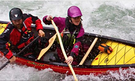 Esquif Canoes Announces Leadership Appointment