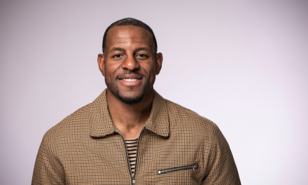 Andre Iguodala Joins Comcast Ventures' Catalyst Fund