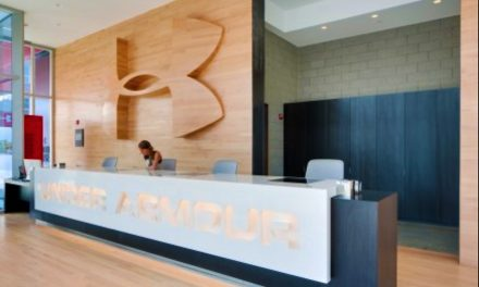 Under Armour Appoints Two C-Suite Positions