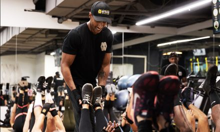Mayweather Boxing + Fitness Announce 135 Locations Signed In First 18 Months