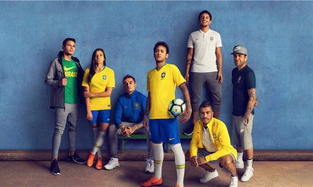 Nike Announces Strategic Distributor Partnerships In Brazil, Argentina, Chile And Uruguay