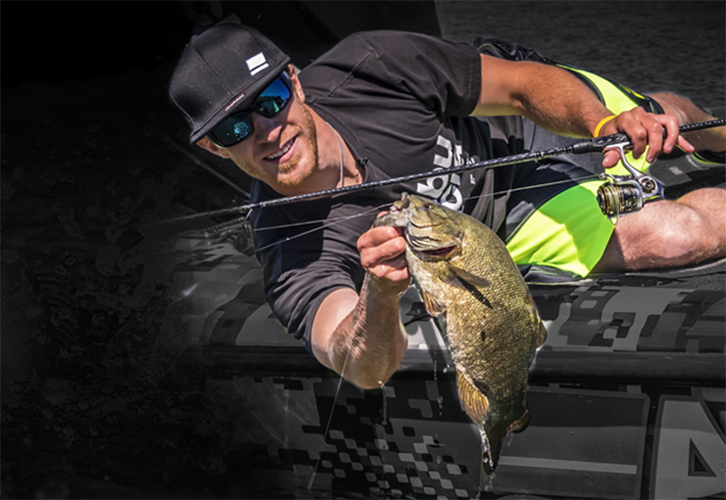 Abu Garcia Partners With FLW And Major League Fishing