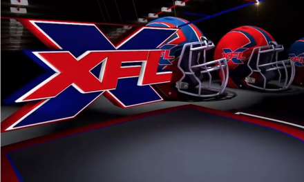 '47 Brand Partners With XFL