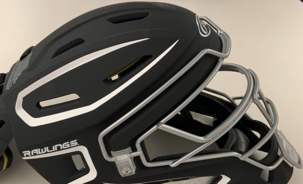 Recall: Rawlings Catcher's Helmets