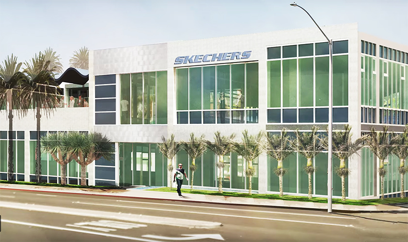 Skechers Delivers Broad-Based Growth In Q4