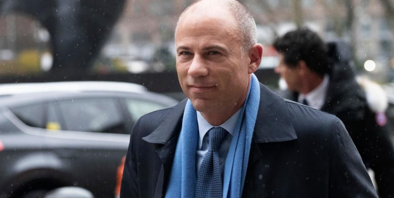 Michael Avenatti Won't Testify At Nike-Extortion Trial