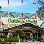 Bass Pro Shops Ranks As Third Most Reputable Retailer in U.S.