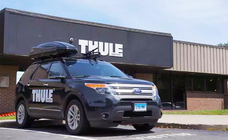 Thule's Revenues Slide In Americas Region In Q4
