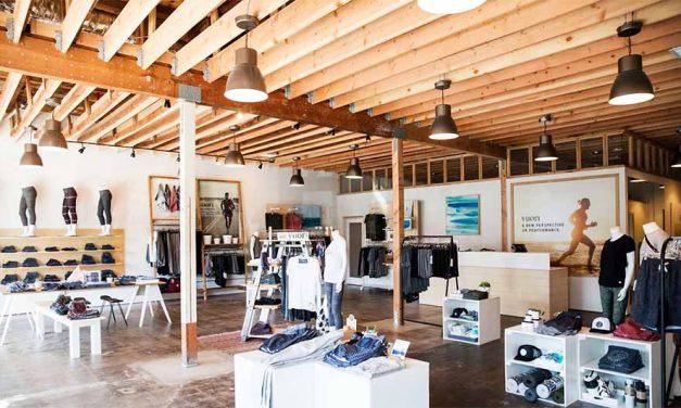 Vuori Hires Senior Director Of Retail