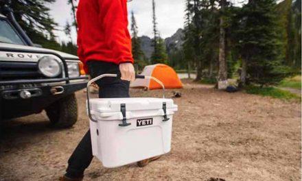 Yeti's Q4 Sales Expand 23 Percent