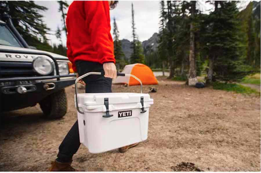 Yeti's Q4 Sales Expand 23 Percent