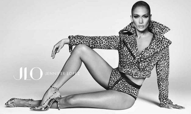 Designer Brands Partners With Jennifer Lopez