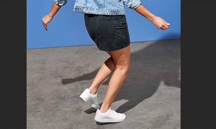 Famous Footwear's Q4 Comps Jump 5.1 Percent