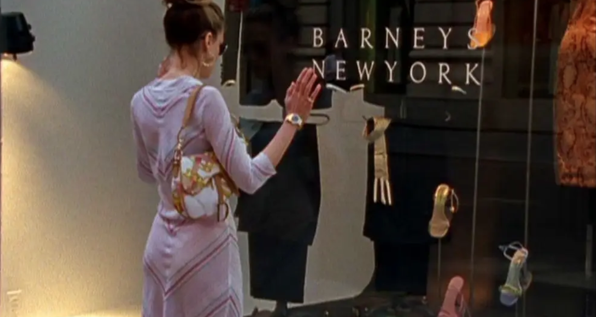 Barneys New York To Close Remaining Locations On February 23