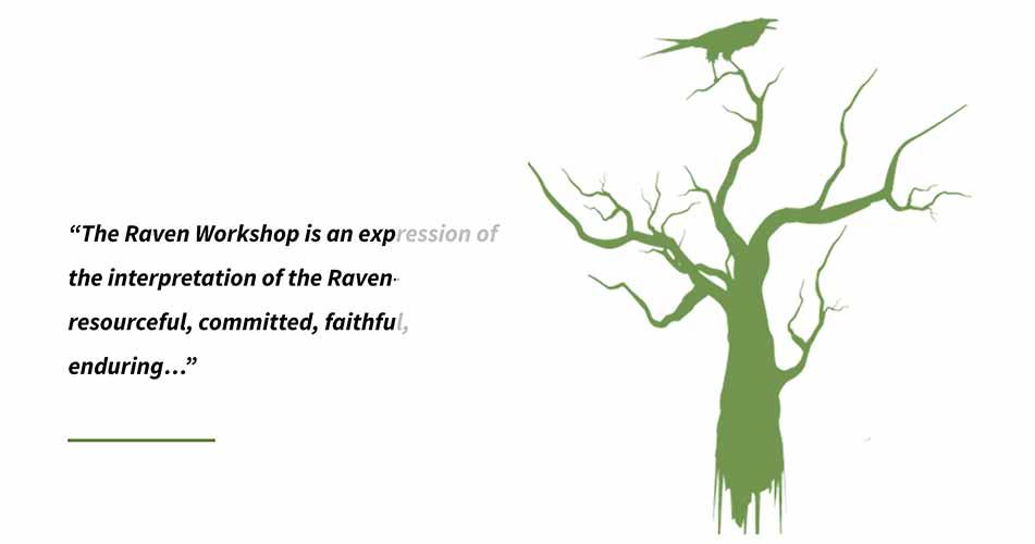 The Raven Workshop Adds Judd Salvas To Sales And Service Team