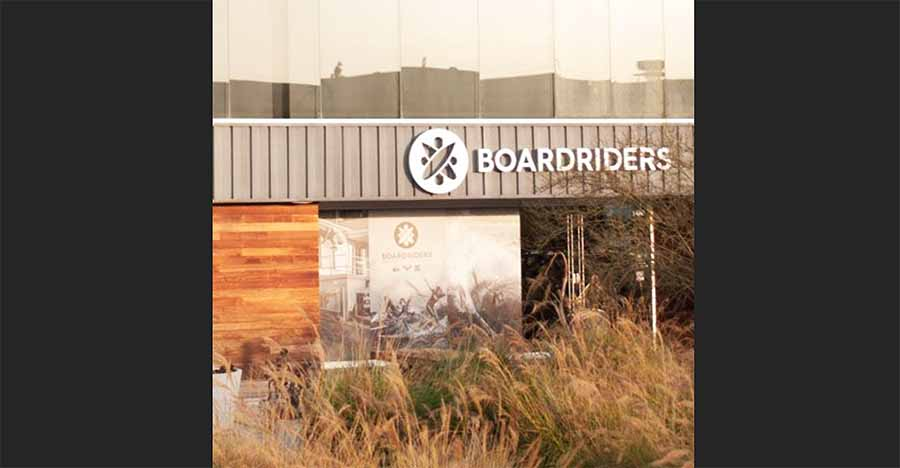 S&P Reduces Boardriders' Outlook To Negative