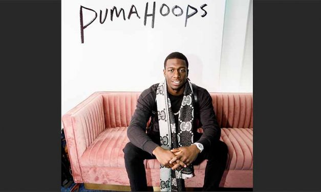 Puma Signs Kendrick Nunn And Derrick Jones Jr.
