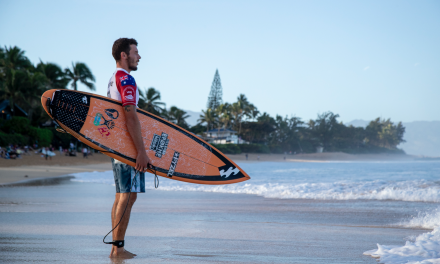 Hydro Flask x World Surf League Kick Off 2020 With Expanded Global Partnership