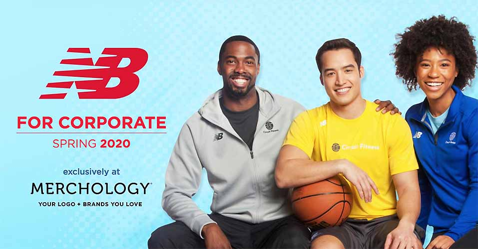New Balance Partners To Support Corporate Channel